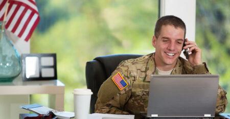 Veteran-Entrepreneur