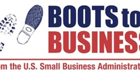 Boots 2 Business – Veteran Entrepreneur Course